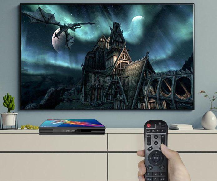 A95X R3, il box TV con Android 9 per tutte le tasche, parte da 25 euro su eBay