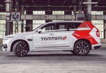 TomTom lancia una sua flotta di veicoli a guida autonoma per creare mappe in alta risoluzione