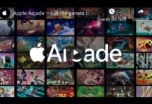 Apple Arcade, tutti i giochi in un video da 100 secondi