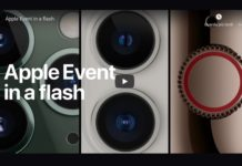 Ecco come rivedere il video completo del keynote di Apple del 10 settembre