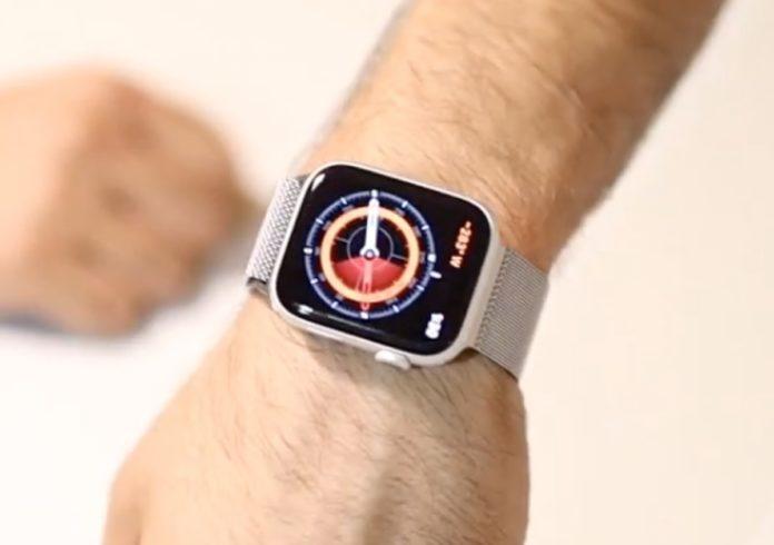Apple Watch Serie 5 unboxing e video sono in rete prima del lancio