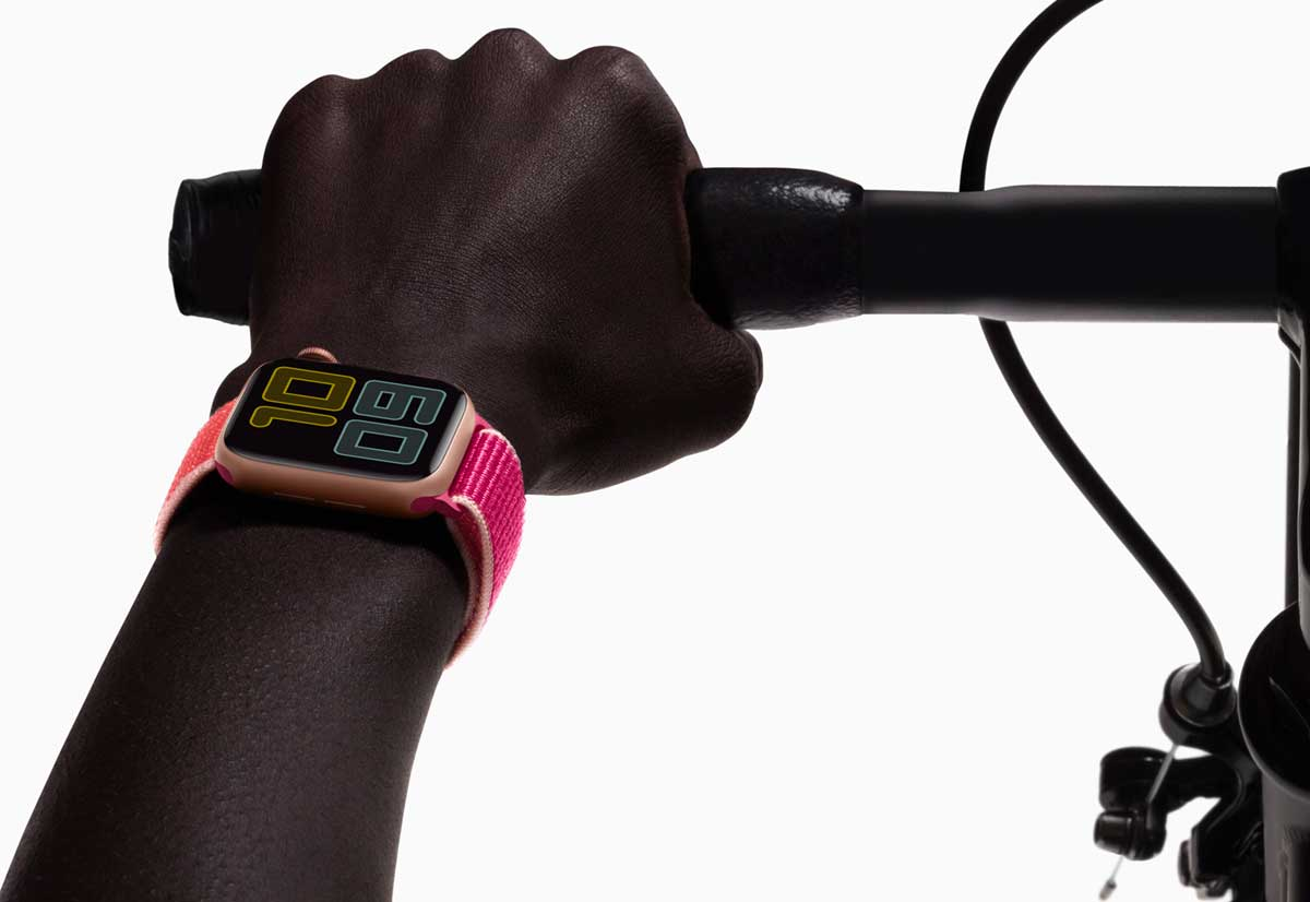 Apple Watch Series 5 usa lo stesso processore della Series 4