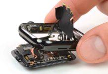 """iFixIt ha smontato Apple Watch 5: """"Un Apple Watch Series 4 leggermente migliorato""""."""