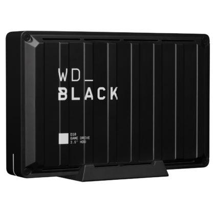 Western Digital presenta la linea WD_Black, per chi gioca sul serio
