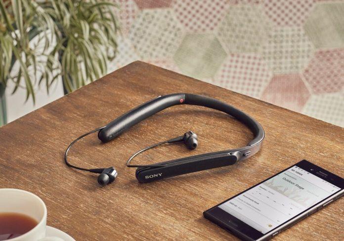 IFA 2019: ecco le cuffie Sony WI-1000XM2 che eliminano i disturbi intorno
