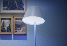 Xiaomi Yeelight lancia Star, la nuova lampada da terra compatibile con HomeKit