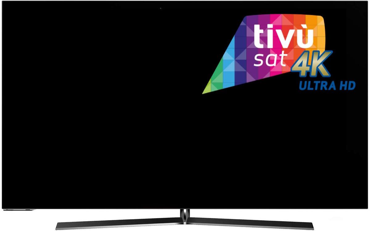 I TV Hisense ora sono compatibili tivùsat e sono in offerta su Amazon