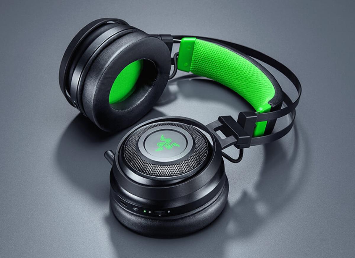 Razer punta alle console, arrivano le cuffie aptiche Nari Ultimate per Xbox One