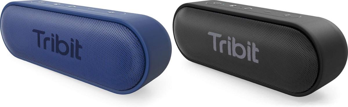 Tribit Xsound Go, speaker da 12W con radiatore passivo in offerta a partire da 28 euro