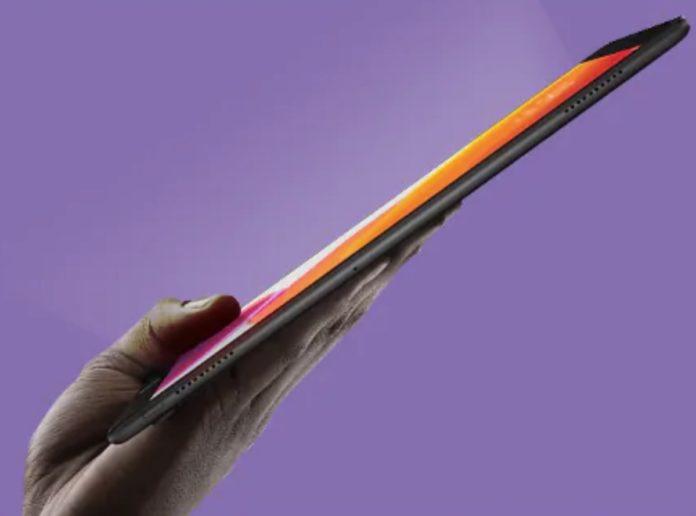 """Teclast T30, tablet 4G LTE con schermo 10.1"""" a meno del prezzo degli AirPods"""