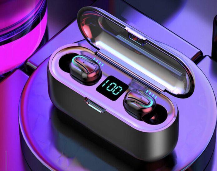 TWS Mini, auricolari senza fili con Bluetooth 5.0 dal prezzo incredibile