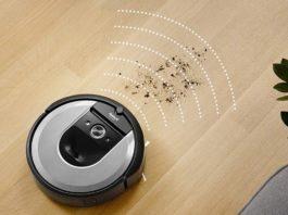 iRobot Days, aspirapolvere e lavapavimenti automatici in offerta per sette giorni