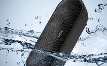 Tribit MaxSound Plus, speaker super-portatile e super-potente a 47,60 euro