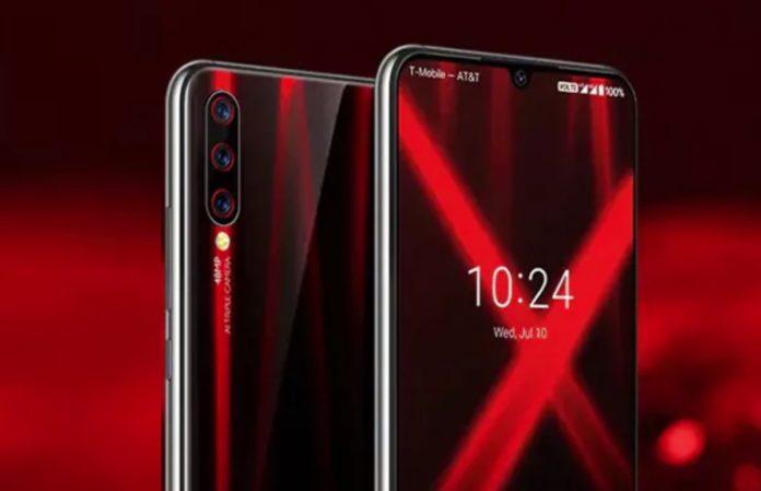 Umidigi X, lo smartphone con lettore di impronte sotto lo schermo