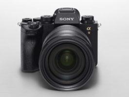 E' arrivata Sony A9 II, così l'eccellenza si migliora