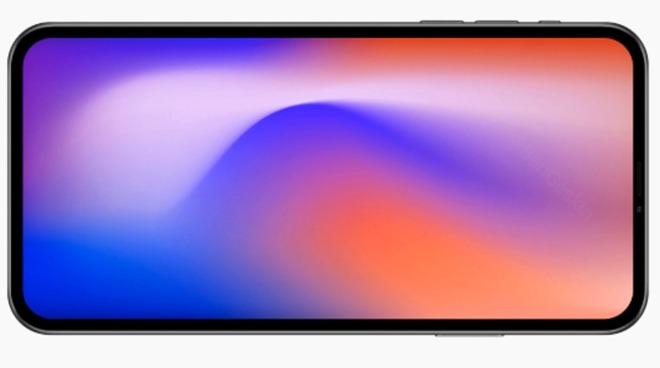 iPhone 2020 con notch più piccolo e antenne 5G più larghe