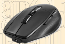 3DConnexion CadMouse Pro Wireless, recensione del James Bond dei mouse professionali
