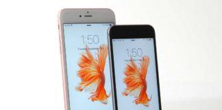 iPhone 6s e 6s Plus che non si accendono: un programma di riparazione da Apple