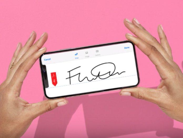 Adobe potenzia Acrobat, Reader e Scan, ora con modifica PDF su tablet e smartphone