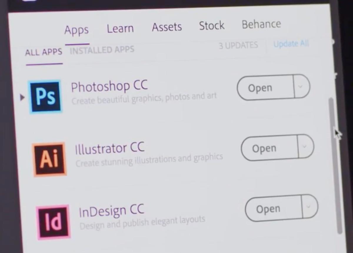 Adobe non offre più servizi e supporto in Venezuela