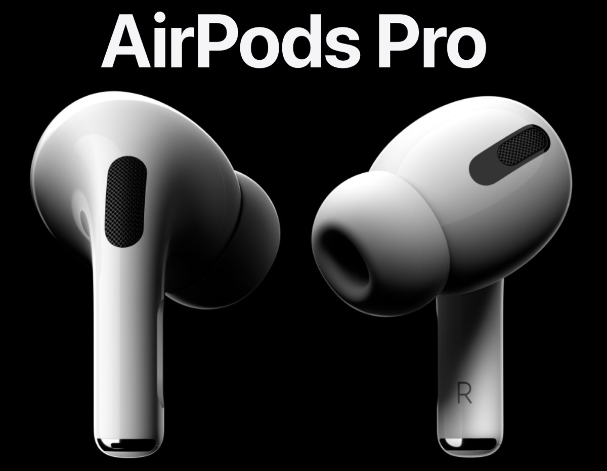 Nelle prime impressioni AirPods Pro brilla la magia Apple