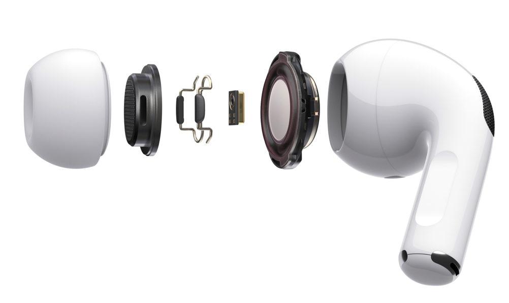 Apple svela AirPods Pro con design e suono migliorati e cancellazione del rumore