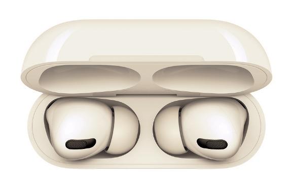 Gli AirPods Pro sono già in pre-ordine anche su Amazon