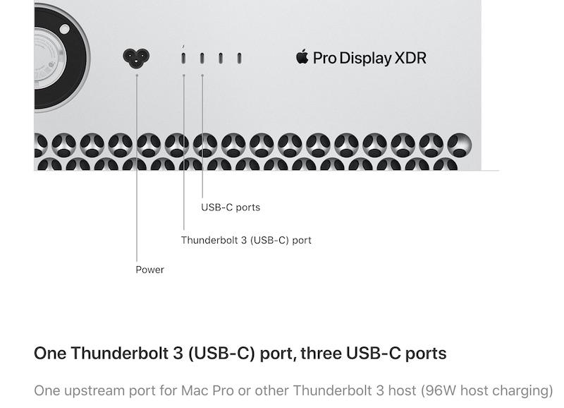 """MacBook Pro 16"""" atteso con alimentatore Apple USB-C super potente"""