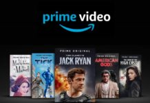 Le serie tv e i film da non perdere a novembre su Amazon Prime Video
