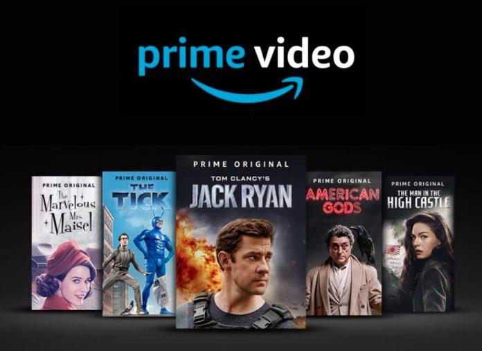 Le serie tv e i film da non perdere a novembre su Amazon Prime Video