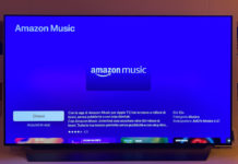 Amazon Music arriva su Apple TV con la sua App