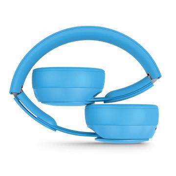 Apple presenta le cuffie Beats Solo Pro tutte nuove con cancellazione del rumore e Hey Siri