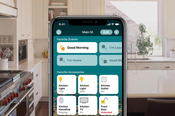 Apple vuole rinnovare il team smart Home per competere con Amazon e Google