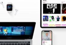 Apple TV+, gratuita per gli studenti abbonati ad Apple Music