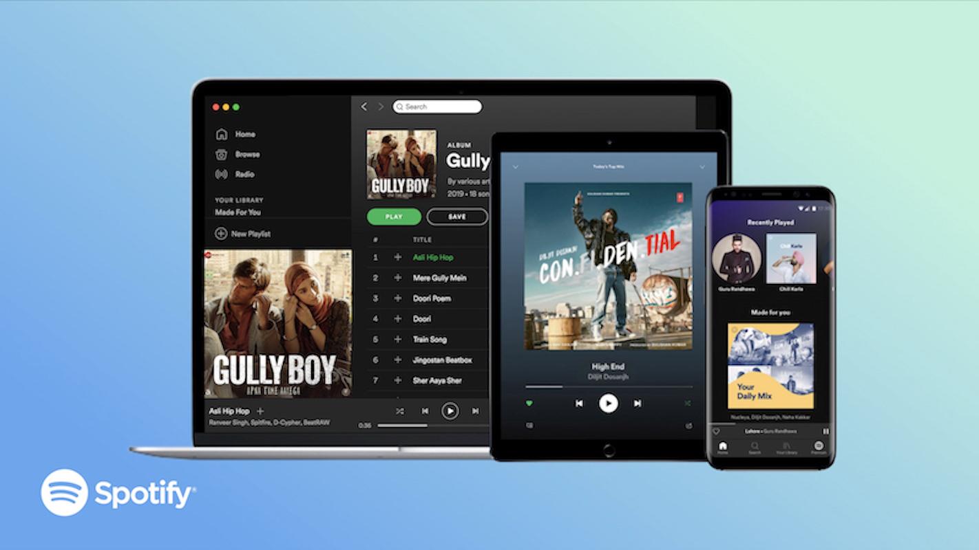Spotify è il doppio di Apple Music: raggiunti i 113 milioni di utenti paganti
