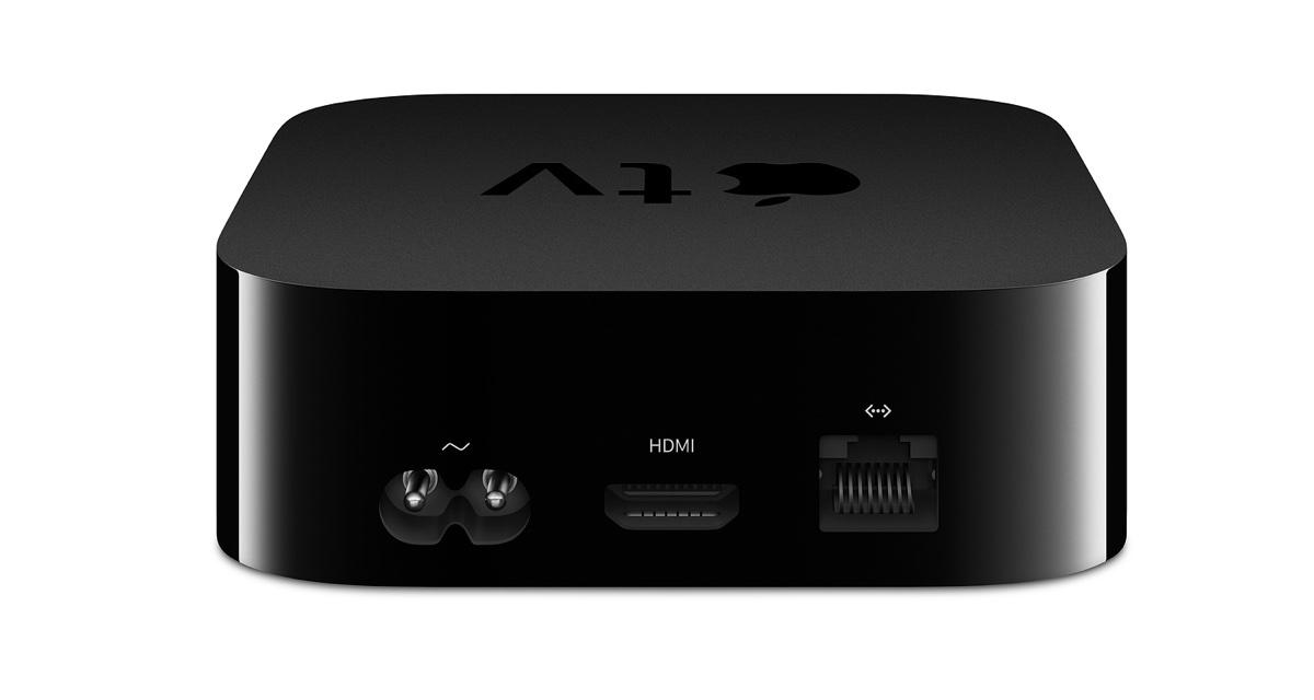 Apple ha nascosto una porta Lightning in Apple TV 4K, scoperta dopo due anni