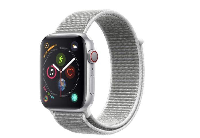 Apple Watch 4 tutti i migliori sconti di Amazon