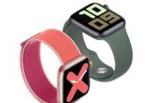 Apple Watch forse non sarà più costruito da Quanta nel 2020
