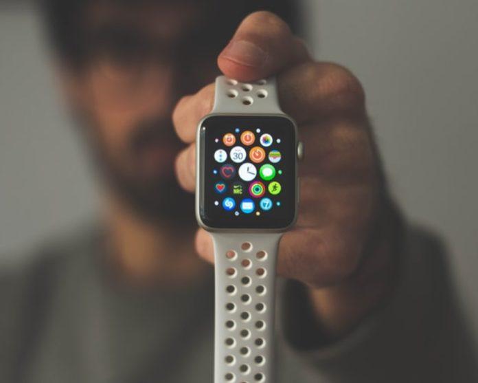 disponibile watchos 6.1