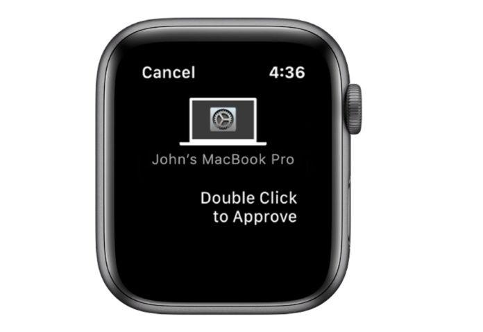 """macOS Catalina e Apple Watch, come attivsare la funzione """"Approva con Apple Watch"""""""
