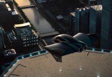 Boeing e Porsche alleate per creare veicoli volanti