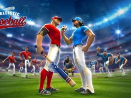 Ballistic Baseball, disponibile il primo gioco di Gameloft su Apple Arcade