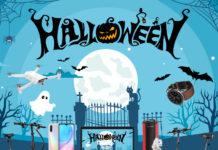Un Halloween di sconti su Geekmall: smartwatch, robot aspirapolvere, notebook e monopattini elettrici a partire da 54 euro