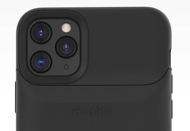Mophie lancia le cover batteria Juice Pack Access per iPhone 11, 11 Pro, e 11 Pro Max