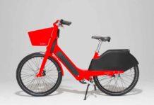 Uber lancia il servizio di Bike-sharing a Roma, prima città in Italia