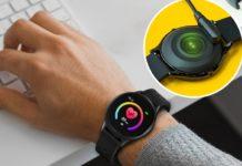 Bilikay SN58, lo smartwatch per il fitness dal look classico a poco più di 18 euro