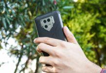 Lo smartphone con camera termica Blackview BV9800 Pro è disponibile su Kickstarter