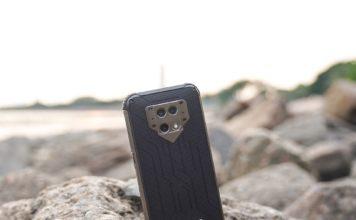 Blackview BV9800 e BV9800 Pro, ecco come provare in anteprima lo smartphone con camera termica