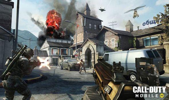 Call of Duty Mobile disponibile su iPhone e iPad, purtroppo è gratis