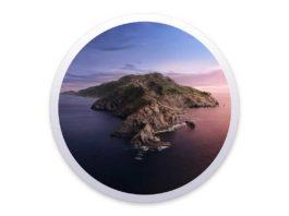 Come nascondere la richiesta di aggiornamento a macOS Catalina